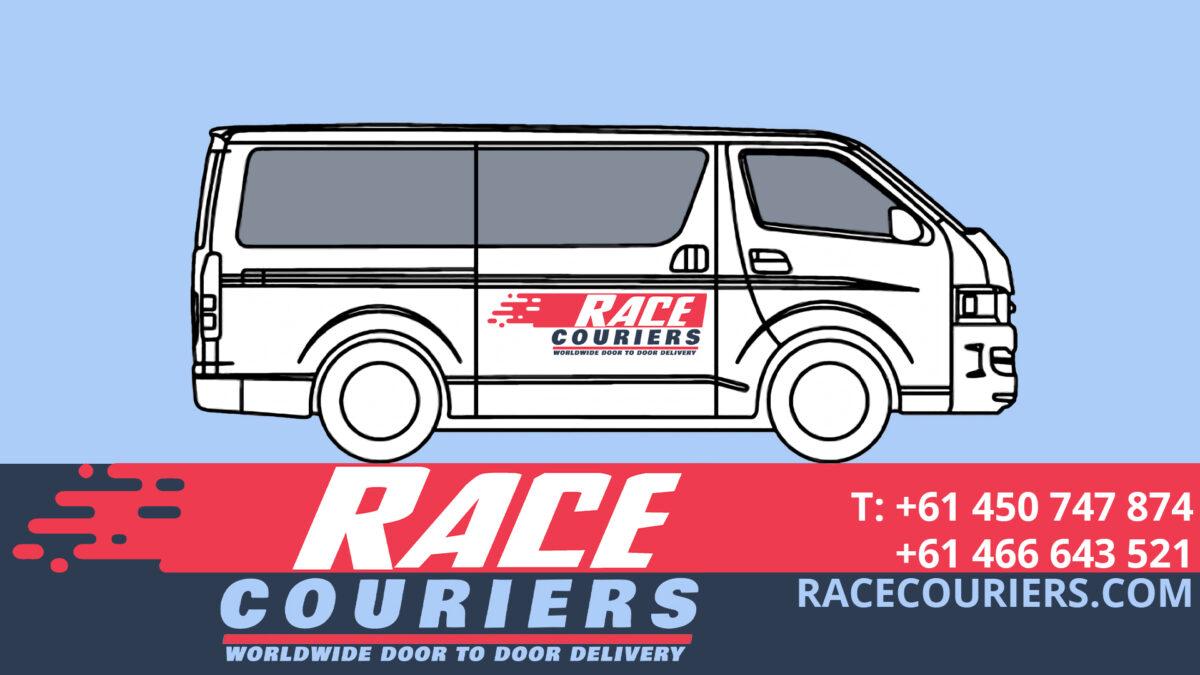 Cheapest Courier from Australia to South Africa
