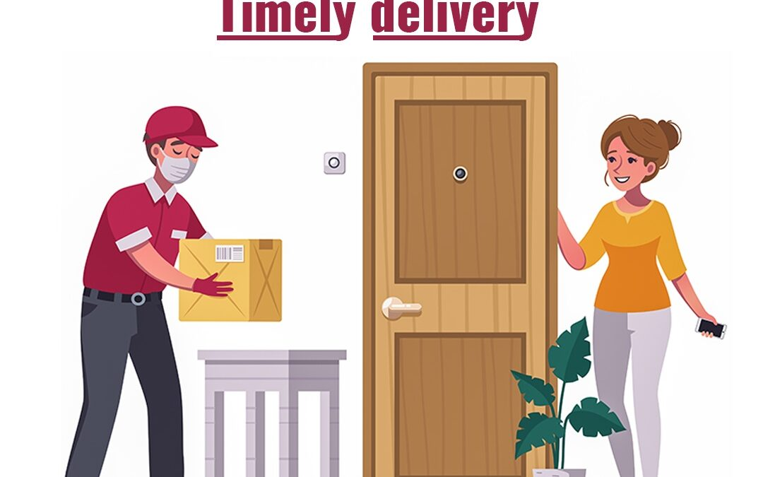 Same Day Delivery Across Melbourne
