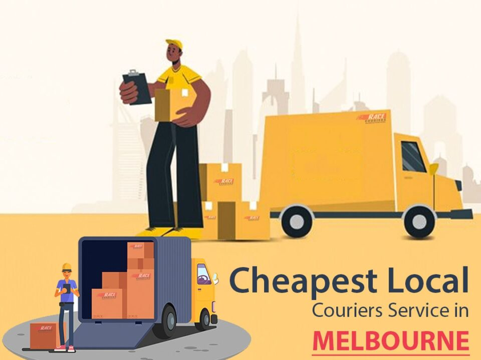 Cheap Courier In Melbourne